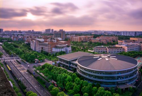 中国计量学院-1